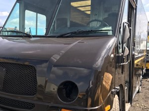 Freightliner MT55 Chassis - Salvage SV-15