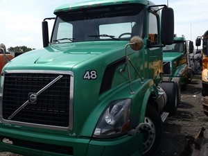 Volvo VNL - Salvage 200148