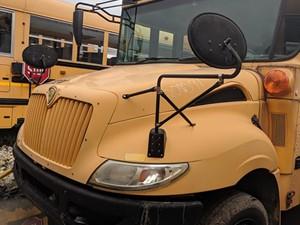 International CE Bus - Salvage 200091