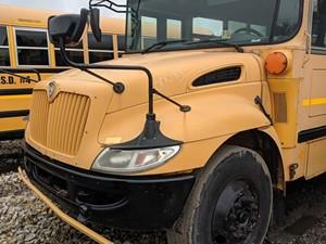 International CE Bus - Salvage 200087