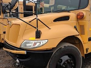 International CE Bus - Salvage 200098
