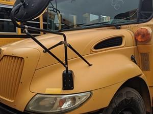 International CE Bus - Salvage 200096