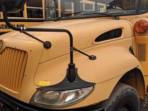 International CE Bus - Salvage 200081