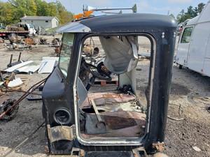 Peterbilt 379 - Salvage PT-0669