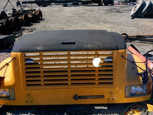 International 3800 - Salvage IN-0457