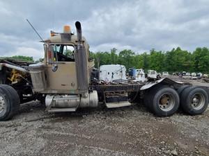 Peterbilt 378 - Salvage PT-0653