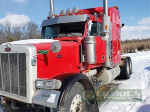 Peterbilt 378 - Salvage PT-0625