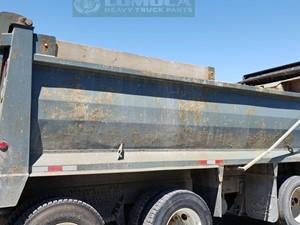 Mack CT713 - Salvage MK-0584