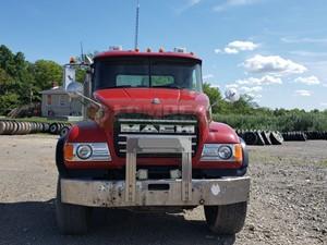 Mack CV713 Granite - Salvage MK-0599