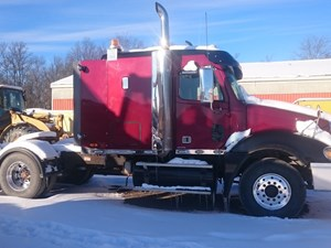Freightliner COLUMBIA 120 - Complete FR-0449