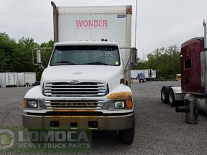 Sterling ACTERRA 7500 - Salvage ST-0531