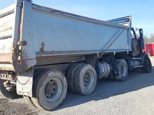 Western Star 4900 SA - Salvage WS-0484