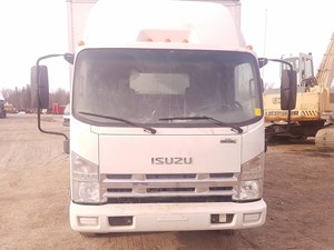 Salvage Heavy Duty Isuzu Trucks | TPI