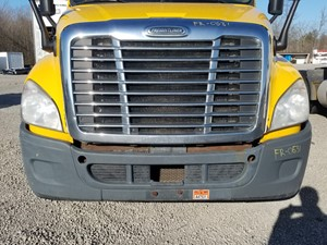 Freightliner Cascadia 125 - Salvage FR-0631