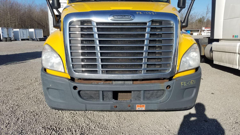 Media 1 for 2011 Freightliner Cascadia 125