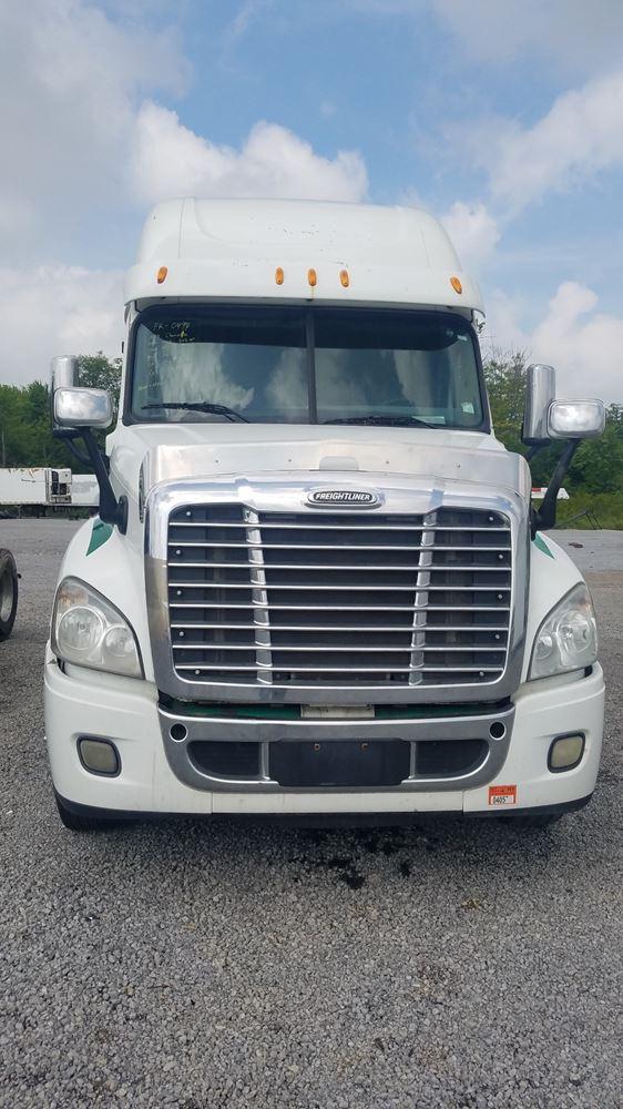 Media 1 for 2013 Freightliner Cascadia 125