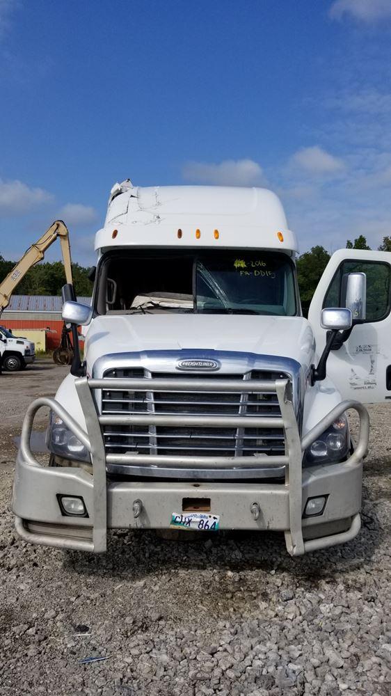 Media 1 for 2016 Freightliner Cascadia 125
