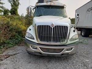 International PROSTAR - Salvage IN-0604