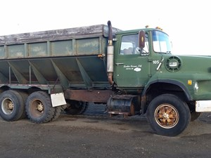Ford 8000 - Salvage PTP-21