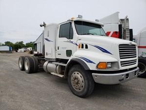Sterling L9513 - Salvage PTP-131