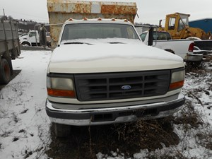 Ford F-450 - Salvage SV-7