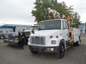 Freightliner FL80 - Complete 24637