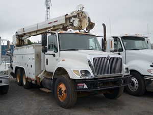 International 7400 - Complete 24888