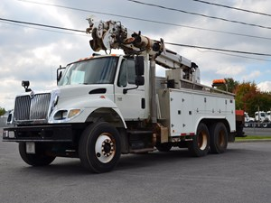 International 7400 - Complete 24887