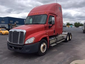 Freightliner Cascadia 125 - Complete 24794