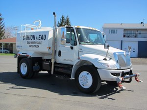 International 4300 - Complete 20346