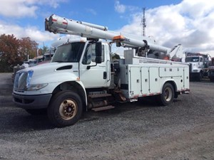International 4400 - Complete 25128
