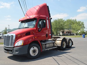 Freightliner Cascadia 113 - Complete 24800