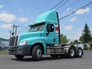 Freightliner Cascadia 125 - Complete 24796