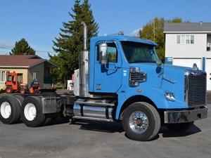 Freightliner Coronado 12 - Complete 25029