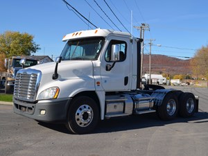 Freightliner Cascadia 125 - Complete 24652