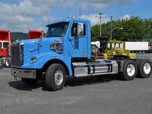 Freightliner Coronado 12 - Complete 24695