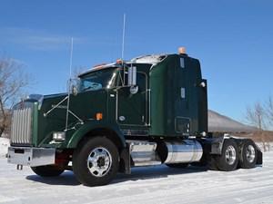 Kenworth T800 - Complete 24587