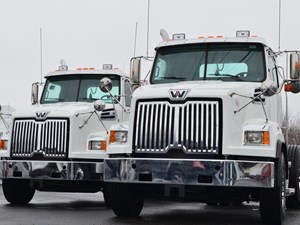 Western Star 4700 - Complete 25316