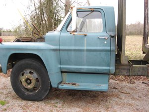 Ford F600 - Complete SV-1