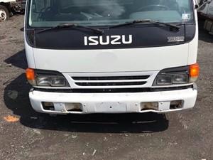 Isuzu NPR - Salvage SV-89