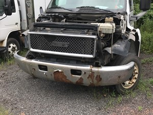 Chevrolet C4500 - Salvage HH0264