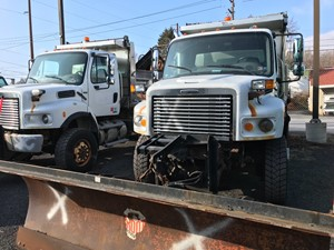 Freightliner M2 106 Heavy Duty - Complete SV-81