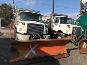 Freightliner M2 106 Heavy Duty - Complete SV-79