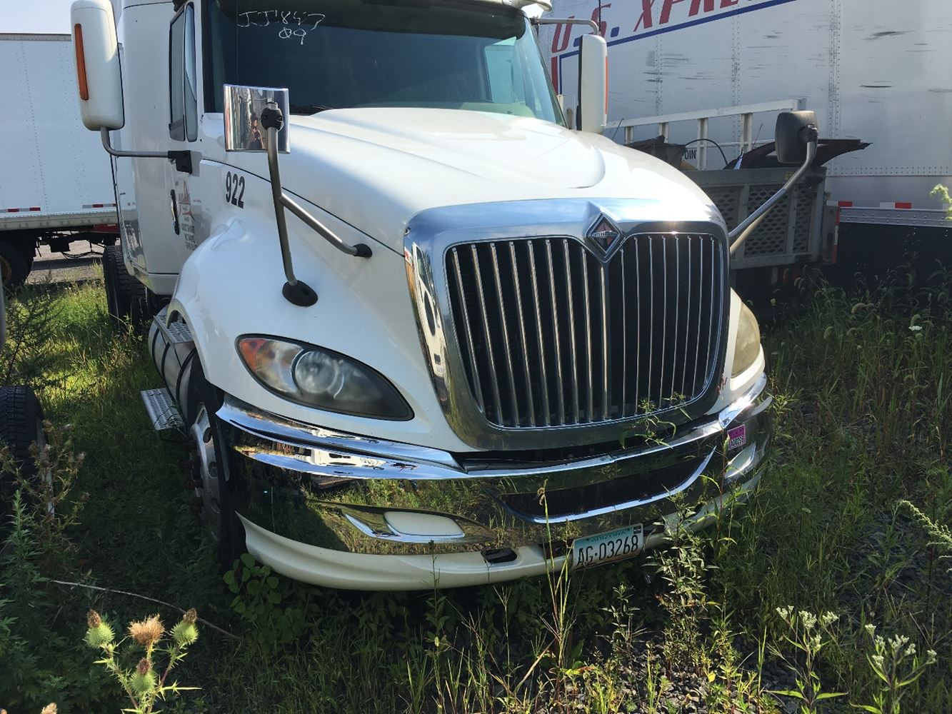 2009 International PROSTAR AlxmmurX1WG8_f?h=300&w=500&mode=max salvage heavy duty international prostar trucks tpi 2009 international prostar wiring diagram at edmiracle.co