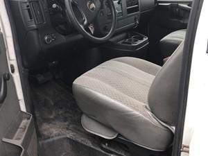 Chevrolet Express - Complete SV-107