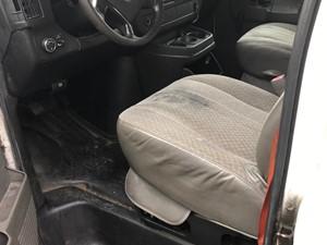 Chevrolet Express - Complete SV-108