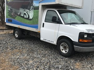 Chevrolet Express - Complete SV-104