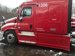 Freightliner Cascadia 125 - Complete PP1634