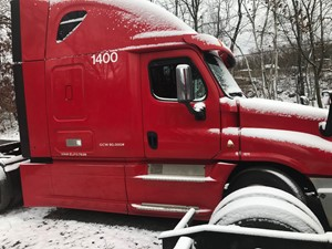 Freightliner Cascadia 125 - Complete PP1636