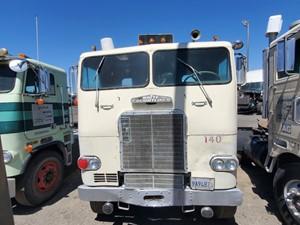 Freightliner Cabover - Complete 784